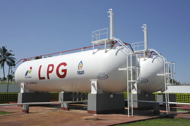 Reliable LPG Supplier Philippines - South East Group of Companies