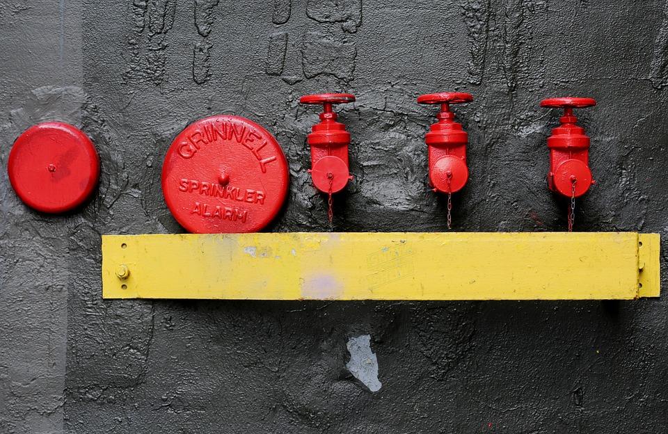 fire suppression systems provider