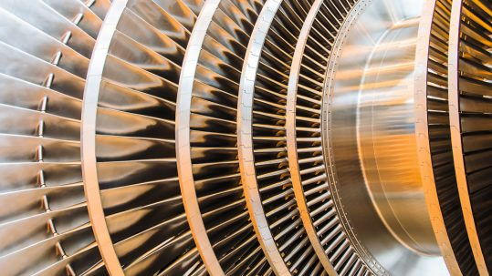 maintenance turbine oil